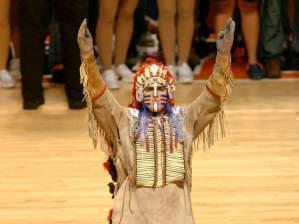 Chief Illniwek