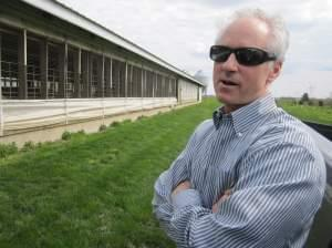 The Illinois Farm Bureau in Bloomington, Ill.