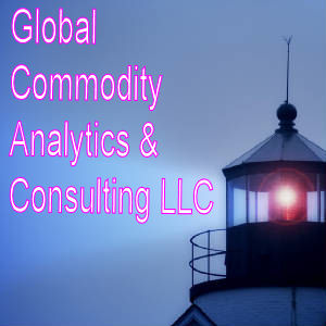 Global Commodity Analytics & Consulting logo
