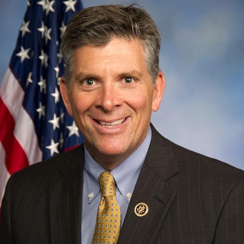 Rep. Darin LaHood (R-IL)
