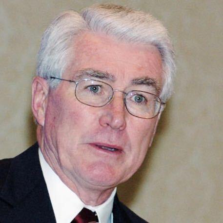 Former Gov. Jim Edgar (R-IL)