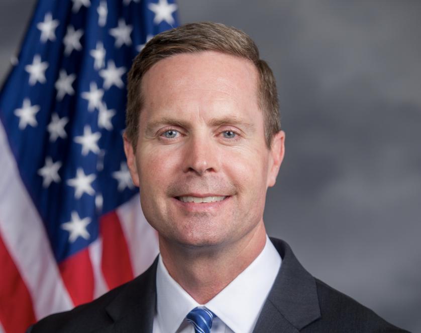 Rep. Rodney Davis (R-IL)