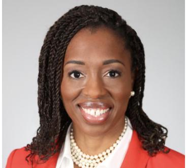 Ngoze Ezike, IL Dept. of Public Health Director