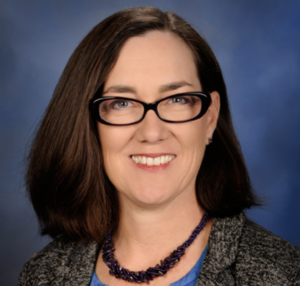 State Rep. Kelly Cassidy (D-Chicago)