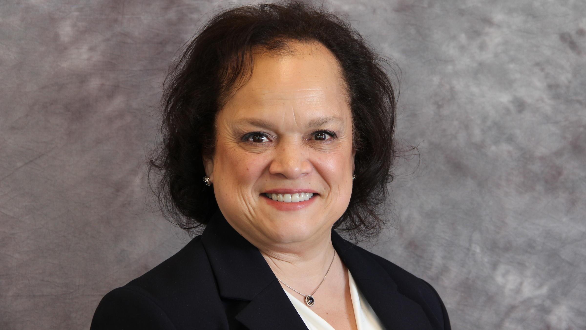 Carmen Ayala, State Superintendent of Education