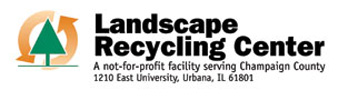 Landscape Recycling Center logo
