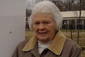 Mary Ann Pettigrew of Danville, Illinois