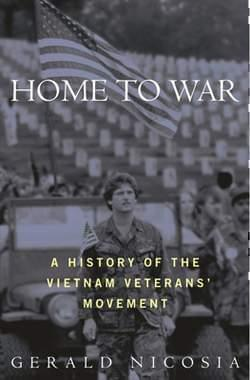 Book cover of Home to War