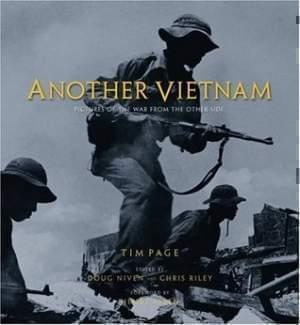 Another Vietnam book cover