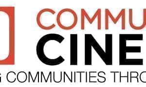 Banner image for the Community Cinema project