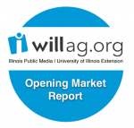 Opening Market Report logo