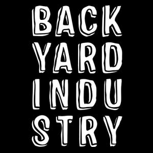 Backyard Industry logo