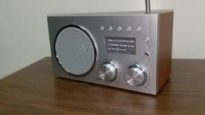 Illinois Radio Reader broadcast receiver