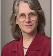photo of Dr. Judy Myers-Walls