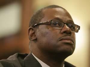 Illinois Rep. Derrick Smith