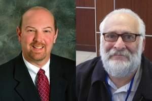 Chad Hays and Michael Langendorf