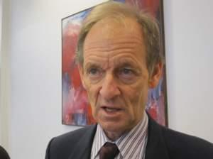 Former Congressman Tim Johnson (R-Urbana)