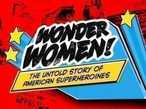 Wonder Women! logo