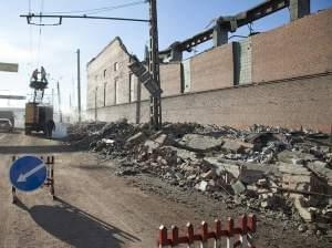 meteorite damage in Russia