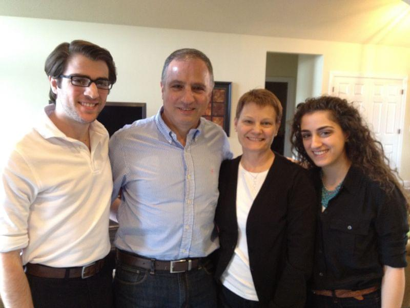 The Habeeb family