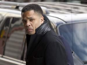 Former Illinois Rep. Jesse Jackson Jr.