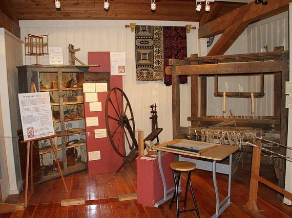 Early American Museum, Museum of the Grand Prairie, Mahomet IL