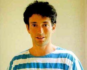 Singer Jonathan Richman rolls through the midwest this week.