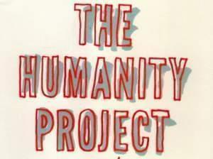 The Humanity Project book cover