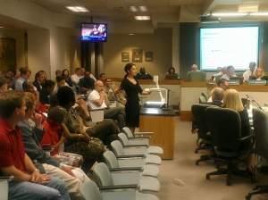 Rochelle Gutierrez - Champaign City Council