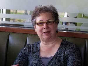 Sharon Michalove