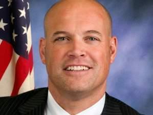 Illinois State Rep. Ron Sandack