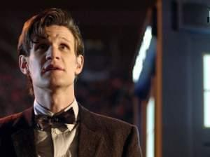 Matt Smith, who stars in the BBC's Doctor Who, will leave the show at the end of the year.