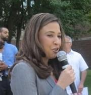 Urbana attorney Erika Harold has announced a bid for the Republican nomination for Illinois Attorney General.