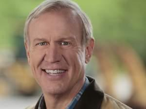 Bruce Rauner