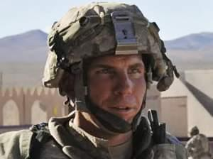 Staff Sgt Robert Bales