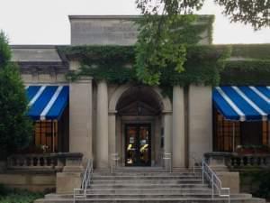 The Urbana Free Library