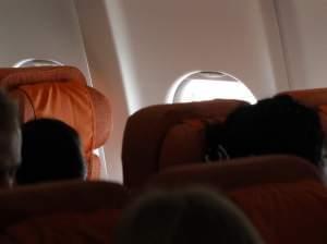 Edward Snowden not on plane