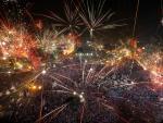 Egypt celebration