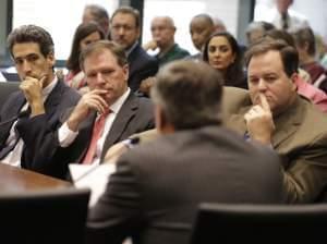 Illinois pension committee meeting