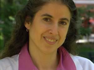 Dr. Danielle Ofri