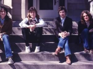 Big Star in the early 1970's