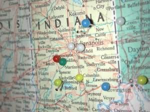 Despite having some of the toughest laws in the country, reform advocates are looking to Indiana's GOP Congressional delegation to help tip the balance in this year's immigration fight.