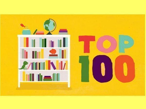 Top100 graphic