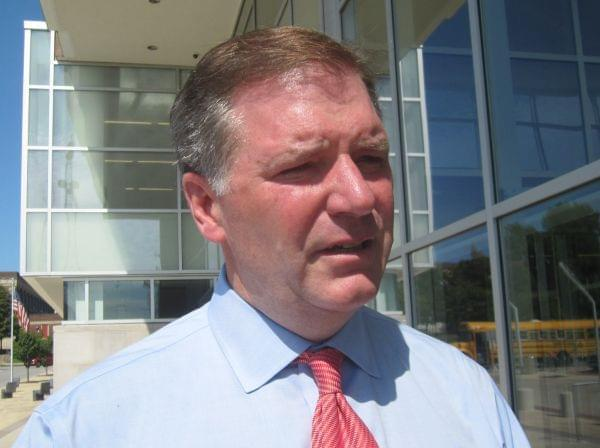 Senator Bill Brady