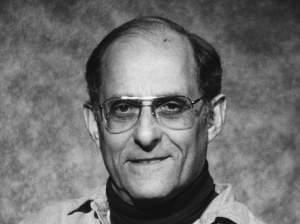 Jerry Landay