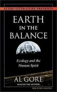 Earth in the Balance book cover