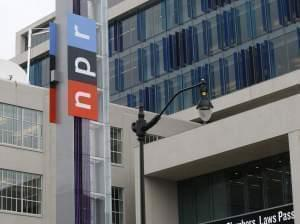 NPR headquarters in Washington, D.C.