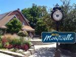 Rotary Centennial Park in Monticello, Ill., with logo for We Are ... Monticello