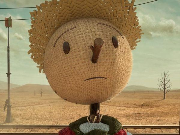 Chipotle Mexican Grill launched The Scarecrow, an arcade-style adventure game for iPhone, iPad and iPod touch.