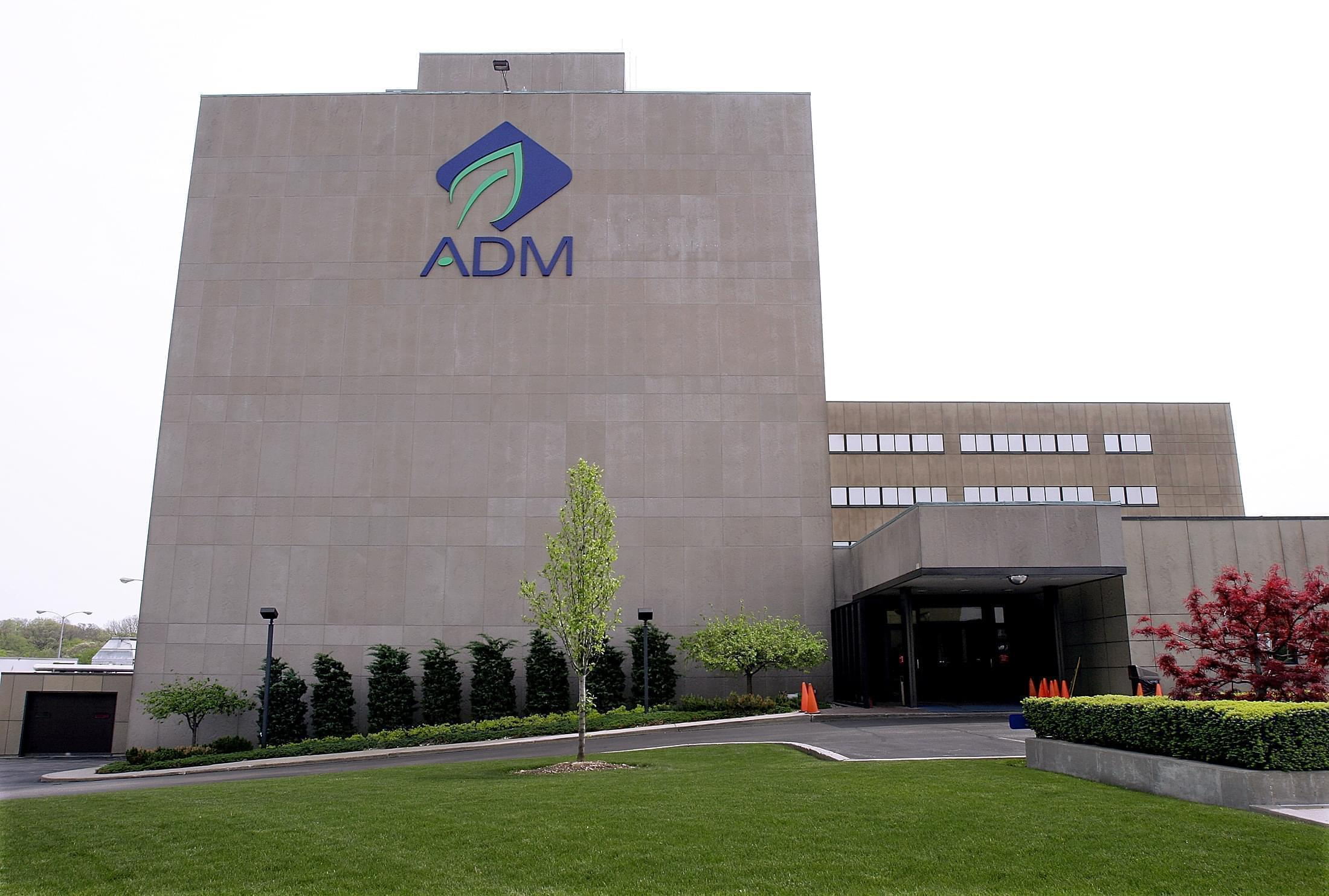 Adm Looking To Move Longtime Headquarters News Local
